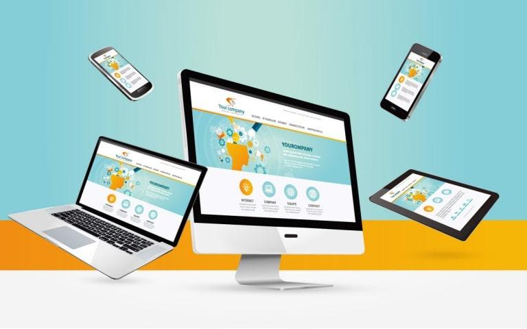 コーポレートサイトの目的|掲載するべき内容やメリットについて紹介